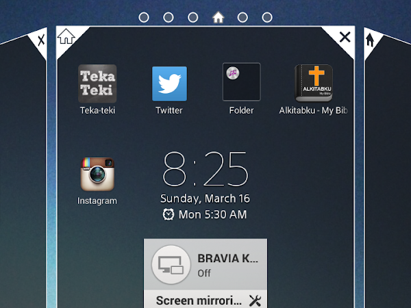 Xperia Themes { I'm super excited}