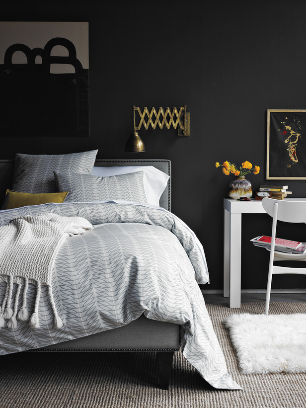 The Home Of Bambou: Bedroom Moodboard : Organic Modern Style?