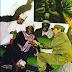 PHOTO: Rare Photo Of Late Ooni Of Ife, Oba Sijuwade & Fidel Castro In Cuba