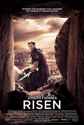 Risen (2016) Full english Movie online for free
