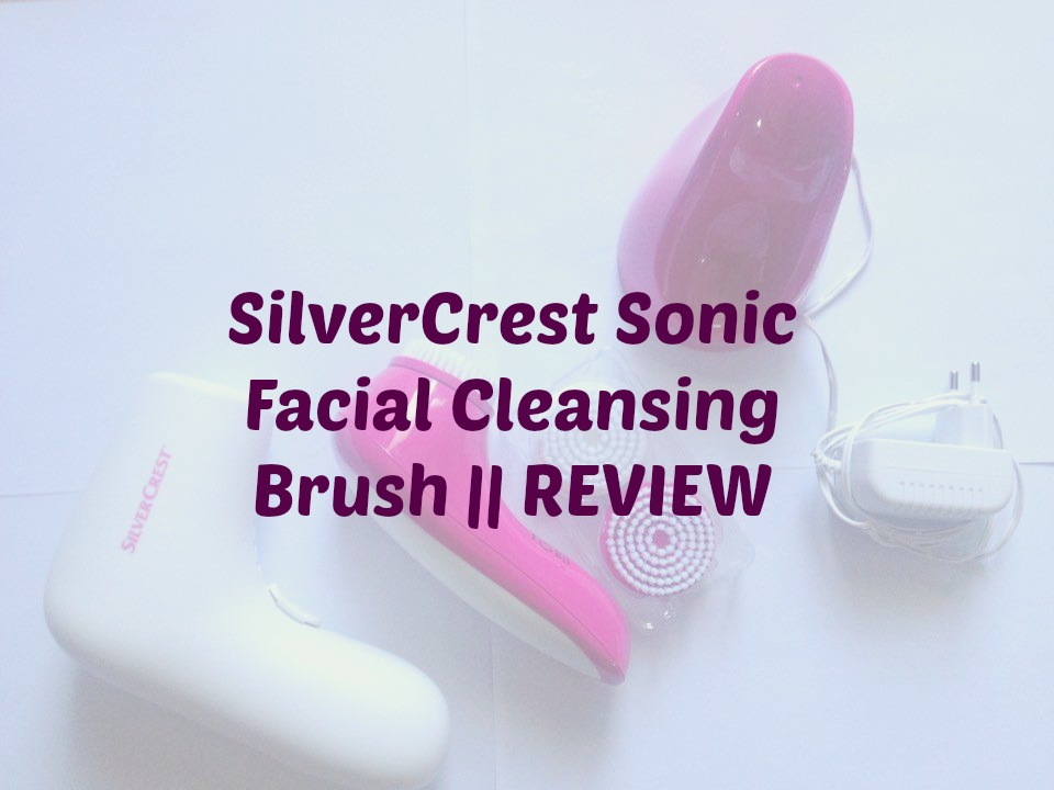 how to use facial cleansing brush