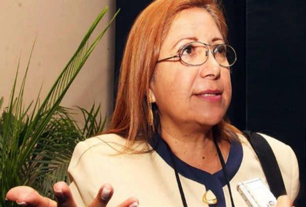 Sebastiana Barráez: El Sebín se ha convertido en un centro de secuestro y tortura