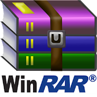 WinRAR 2018 Final Full Version Pre - Activated Silent Install