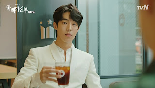 Sinopsis Bride of the Water God 2017 Episode 15 Bagian Kedua