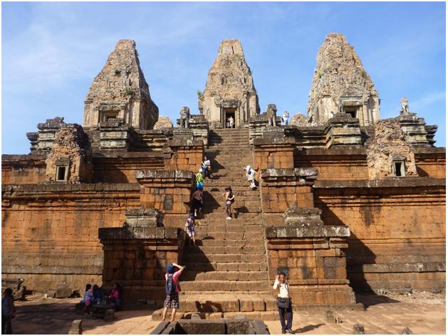 Finding Vietnam Cambodia Laos Tours