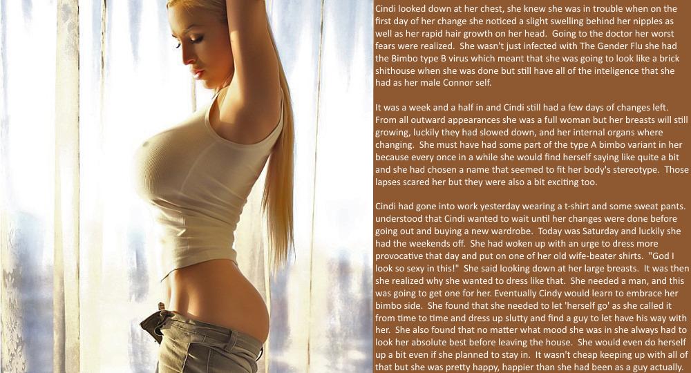 Bimbo Slut Stories 16