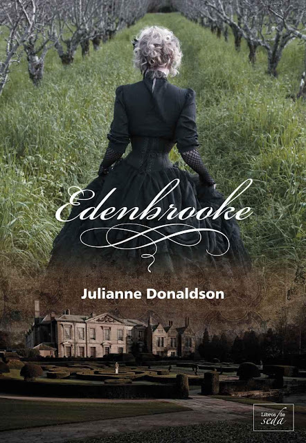 Portada del E-book Edenbroke de Julianne Donaldson