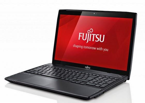 Fujitsu lifebook n3010 drivers