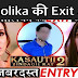 Revealed : Big fat reason of Hina Khan's exit , Aalisha Panwar replaces Hina Khan as Komolika