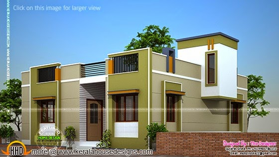 Gujarat house design