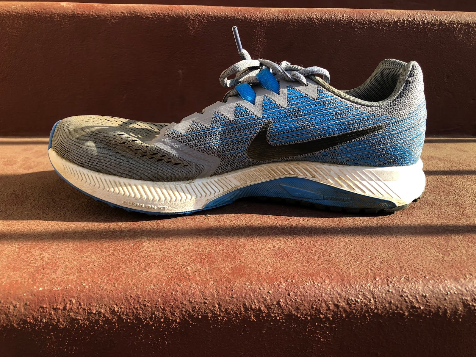 I am fairly impressed at what is available for the price of this shoe and  am surprised this shoe isn t available on Nike.com. Let s talk about why  this shoe ... 9697ef1c4