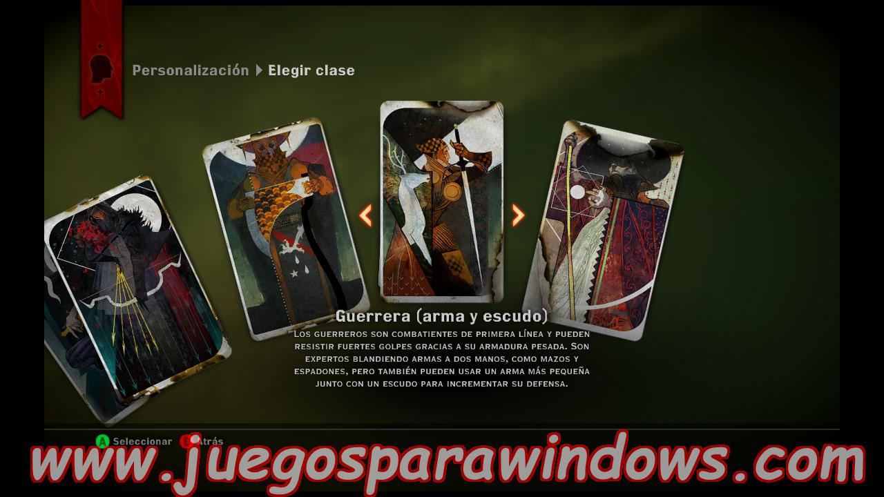 Dragon Age Inquisition Multilenguaje ESPAÑOL XBOX 360 (Región FREE) (COMPLEX) 10