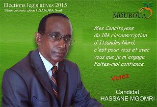 Décès de Hassane Mgomri !