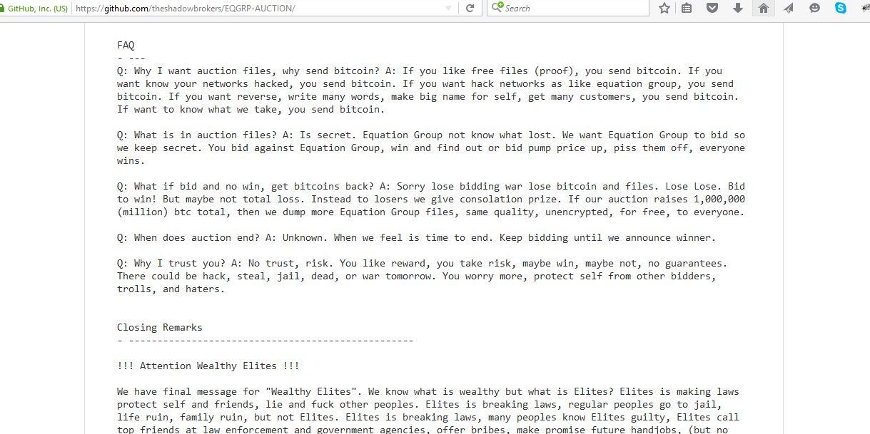 minority blog