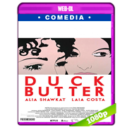 Duck Butter (2018) WEB-DL 1080p Audio Dual Latino-Ingles