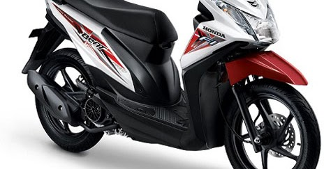 Specifications And Prices Motor Honda Beat 2017 Newest
