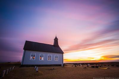 Strandarkirkja Iceland_by_Laurence Norah-7