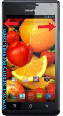 master-reset-Huawei-Ascend-P1s