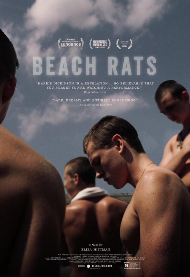 Góc Khuất (Chuột Bãi Biển) - Beach Rats (2017)