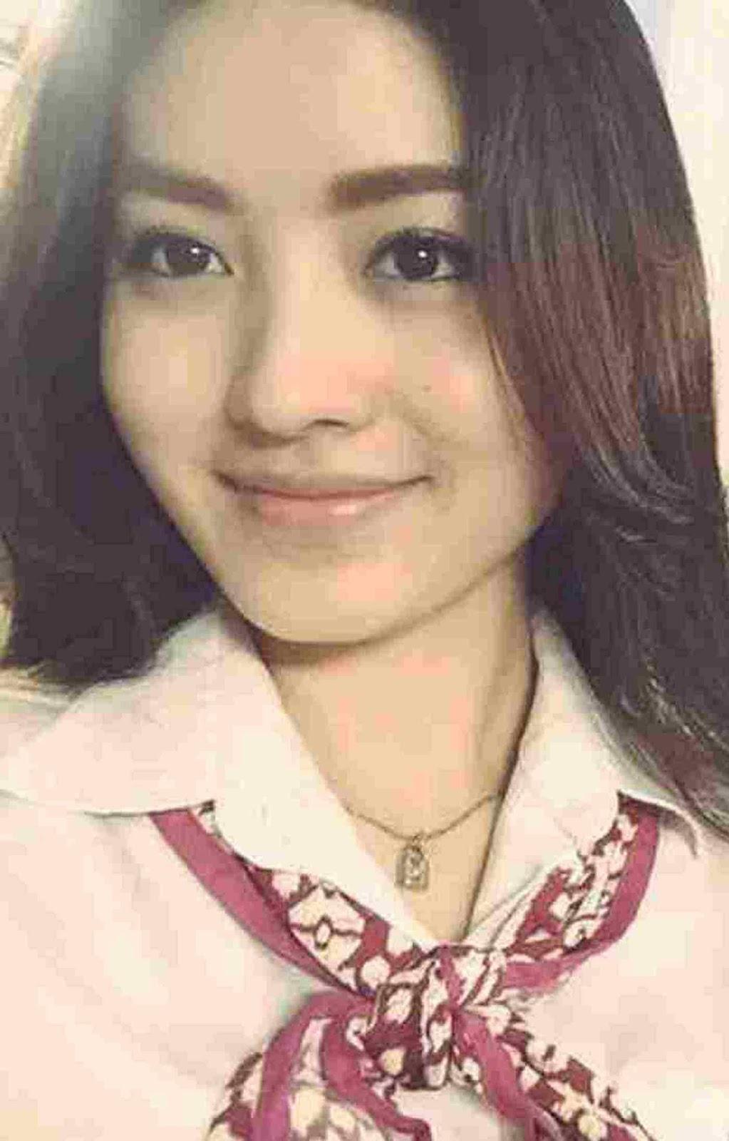 Foto Natasha Wilona Terbaru Dan Terlengkap