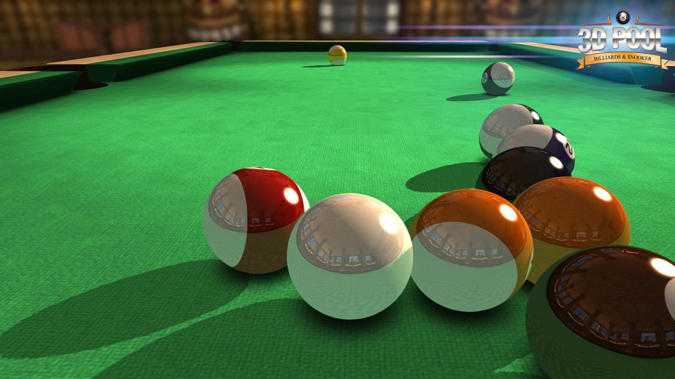 Get Pool Billiards 3D - Microsoft Store