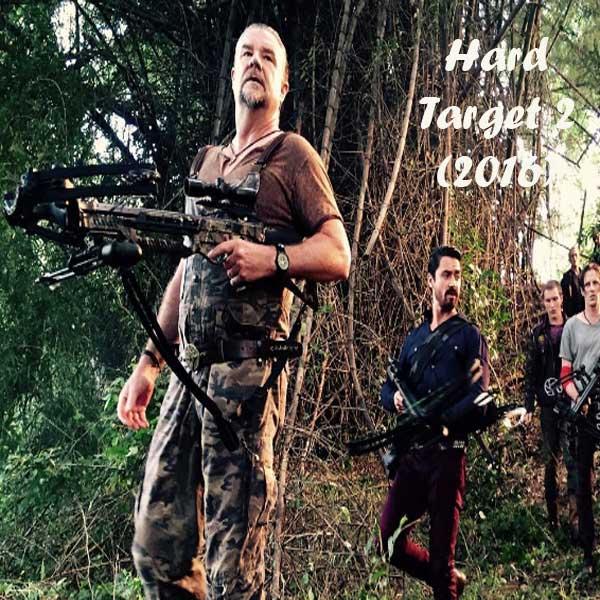 Hard Target 2, Film Hard Target 2, Hard Target 2 Movie, Hard Target 2 Sinopsis, Hard Target 2 Trailer, Hard Target 2 Review, Download Poster Film Hard Target 2 2016