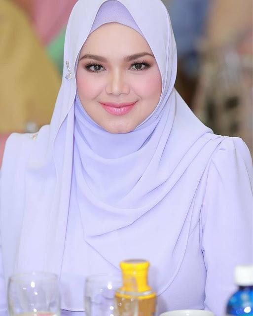 Ost Drama Tiada Arah Jodoh Kita - Kau Takdirku (Siti Nurhaliza)