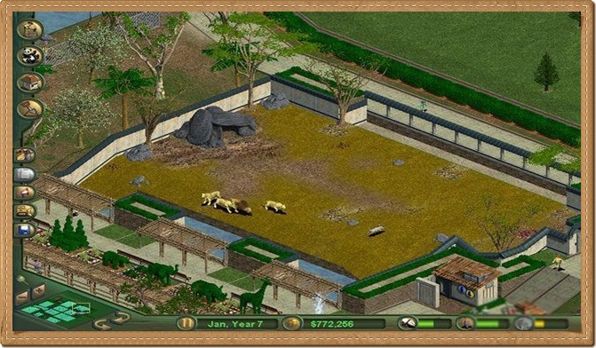 free download zoo tycoon 1 full version game