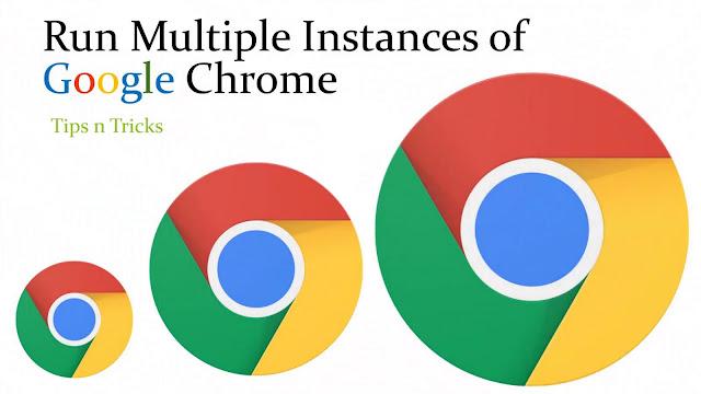 Sentral It: Cara Membuka Banyak Akun Di Google Chrome Dengan Mudah