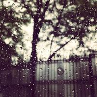 Yuxuda Yağış Görmek