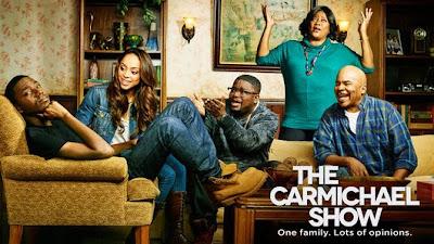 The Carmichael Show NBC