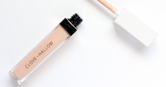 REVIEW | Clove and Hallow Conceal + Correct