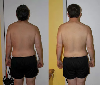 Tips Ampuh Menurunkan Berat badan