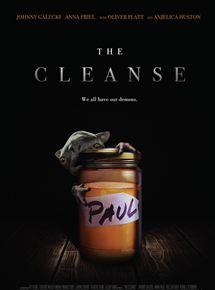 The Cleanse Legendado