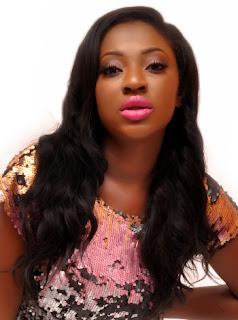 Busty actress, Yvonne Jegede, has recently exchanged harsh words with fans who threw jabs at her over a video she posted.