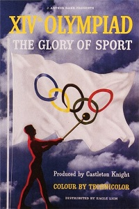 Watch XIVth Olympiad: The Glory of Sport Online Free in HD