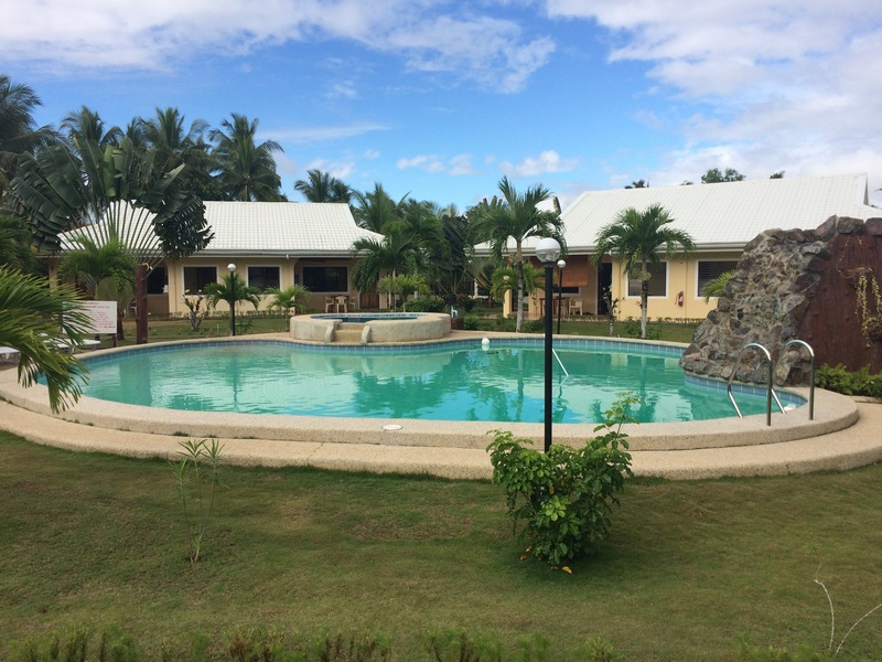 BOHOL : Hotel Bohol Sunside Resort / Philippines : 3 jours à BOHOL / www.by-laura.fr