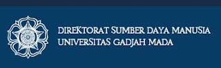 PORTAL LOKER JOGJA - LOWONGAN DI Universitas Gadjah Mada MEI 2017