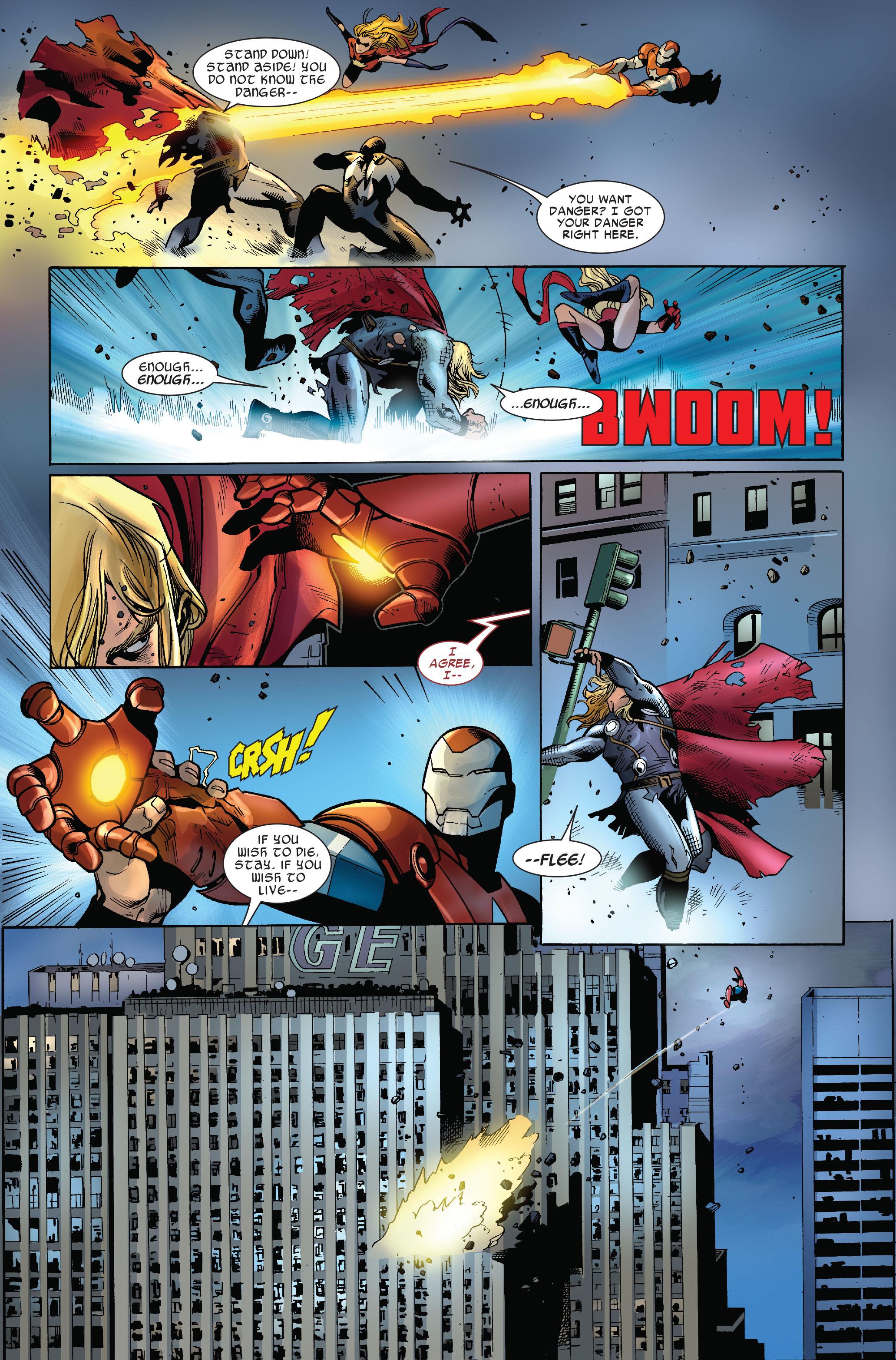Thor (2007) Issue #600 #13 - English 28