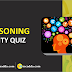 Reasoning Quiz For IBPS SO Prelims: 22nd December