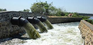 Penggunaan Air Limbah Bahayakan Hampir Satu Miliar Jiwa