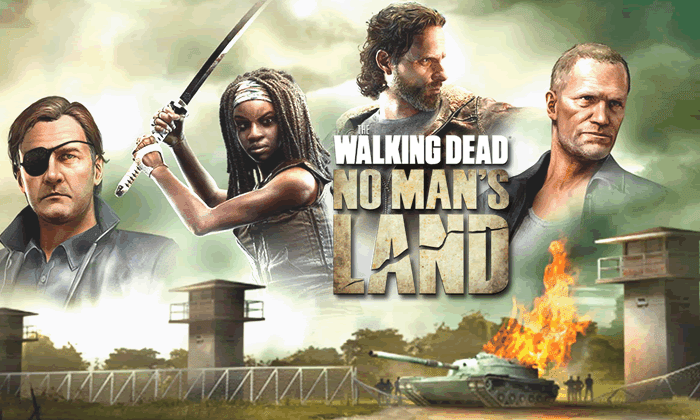 The Walking Dead No Man's Land v2.11.1.9 MOD APK