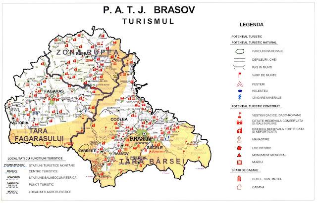 Brașov County
