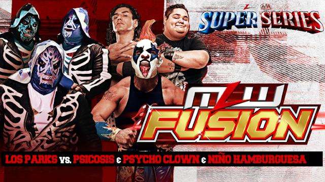 Cobertura: MLW Fusion (09/05/2020) – Fim da Super Series!