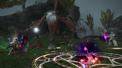 Forbidden Land of Eureka (Patch 4.25) Launched for FINAL FANTASY XIV Online