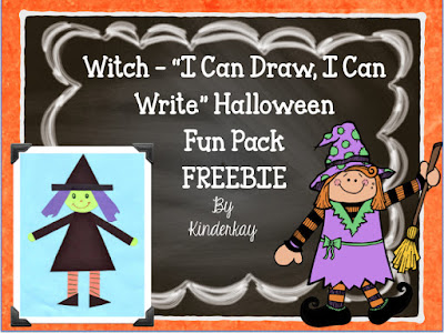 https://www.teacherspayteachers.com/Product/Witch-I-can-draw-I-can-write-Halloween-fun-pack-157819