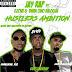 MUSIC: Jayrap Ft. Bwan Omo Balogun & Gzone - Hustler's Ambition