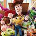 """Disney lança cartazes para personagens de """"Toy Story 4"""""""