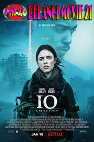 Trailer Movie IO 2019