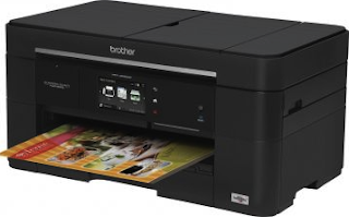 Brother MFC-J5520DW Driver Download for mac os x, windows 7/8/8.1/10 32 bit and 64 bit